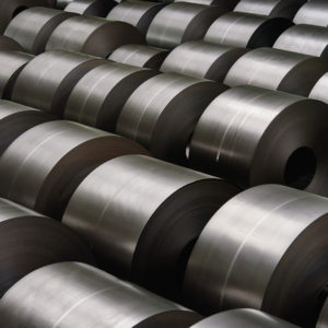 other steel and metal products